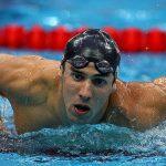 أكثر لاعبين العالم تتويجا بالميداليات الأوليمبية