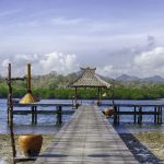 دليل السياحة في غرب بالي