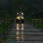 السياحة في مدينة بانيوانجي في اندونيسيا