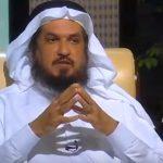 الشيخ حامد بن عبد الله العلي أحد علماء السنة في الكويت
