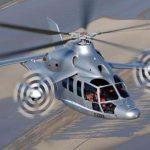 أسرع الطائرات الهليكوبتر في العالم