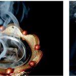كيفية تثبيت بخور العيد