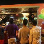 شروط افتتاح المطاعم المتنقلة بالمملكة ( مطاعم الفود ترك)