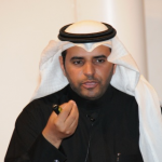 السيرة الذاتية للكاتب خالد العمار