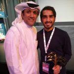 """المخرج السعودي """"محمد السلمان"""""""
