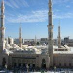 المساجد السبعة في المدينة المنورة
