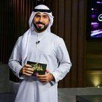 المشوار المهني للإعلامي الكويتي عبد الله يحيي