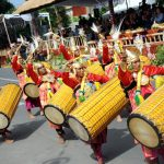 أهم عشرة مهرجانات ثقافية تقام في اندونيسيا