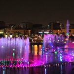 بارك الملك عبد الله في الرياض