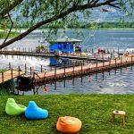 بحيرة سبانجا - 493069