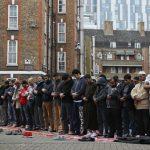 طقوس شهر رمضان في بريطانيا