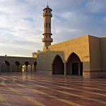 أشهر مساجد لصلاة التراويح في الرياض