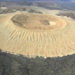 بركان جبل الملساء أشهر براكين المملكة