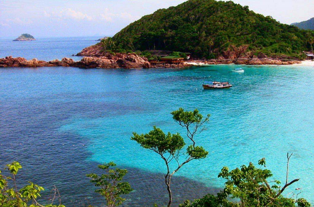 جزيرة Tabuhan Island