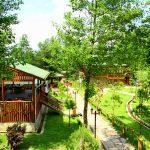 حديقة الطيور والنباتات في سبانجا - 493066