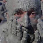 حمامات الطين في موغلا لاستعادة الشباب