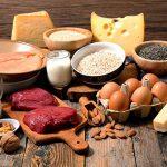 ما هي حمية الكيتون أو الكيتوجينيك ؟