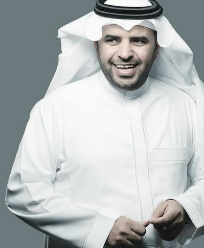 الكاتب خالد بن محمد بن فرحان العمار الدوسري