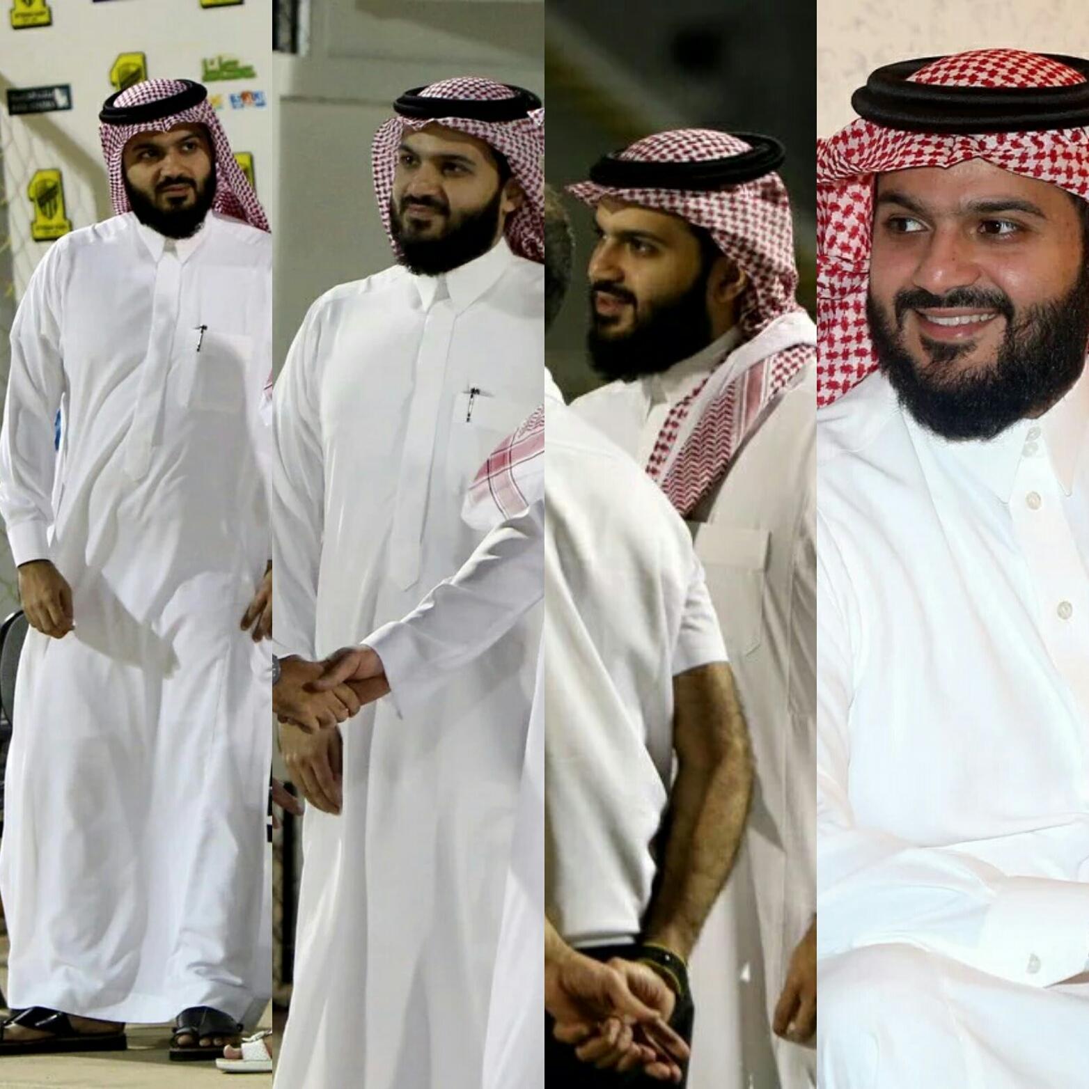 رئيس الاتحاد الجديد انمار الحائلي