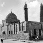تاريخ الجامع النوري بالموصل