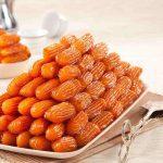 طريقة عمل حلوى كرابيج حلب