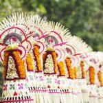 عادات وتقاليد مشهورة في أندونسيا