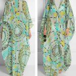 أزياء محجبات راقية من إميليو بوتشي (Emilio Pucci)