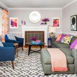 غرفة معيشة صغيرة - 494962