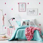 غرفة نوم زاهية - 494879