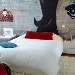 غرفة نوم - 494904