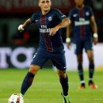 لاعب برشلونة المحتمل ماركو فيراتي