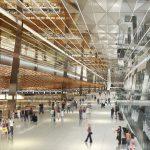 قائمة بأهم المطارات في اندونيسيا
