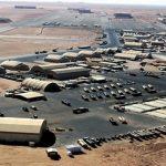تعرف بالصور على قاعدة العديد في قطر