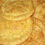 طريقة عمل أقراص العيد السورية