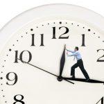 كيفية تنظيم الوقت في الغربة ؟