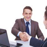 كيف تدير مقابلة شخصية ناجحة ؟