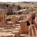 مدينة بيلاغاسي Belağası  في ولاية قيصرية