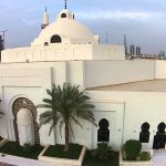 مسجد الملك خالد في الرياض