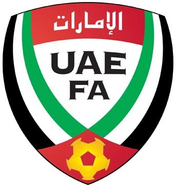 شعار الأتحاد الإماراتي لكرة القدم