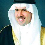 السيرة الذاتية لنائب وزير الداخلية الجديد أحمد بن محمد السالم