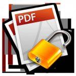 طرق حماية ملف PDF من النسخ والتعديل والطباعة