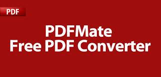 الحماية باستخدامبرنامج PDFMate