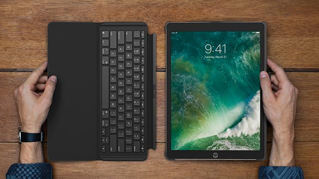 تعرف على لوحيات Apple Ipad Pro الجديدة المرسال