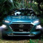 الصور الاولى و المواصفات الرسمية لسيارة هيونداي كونا 2018