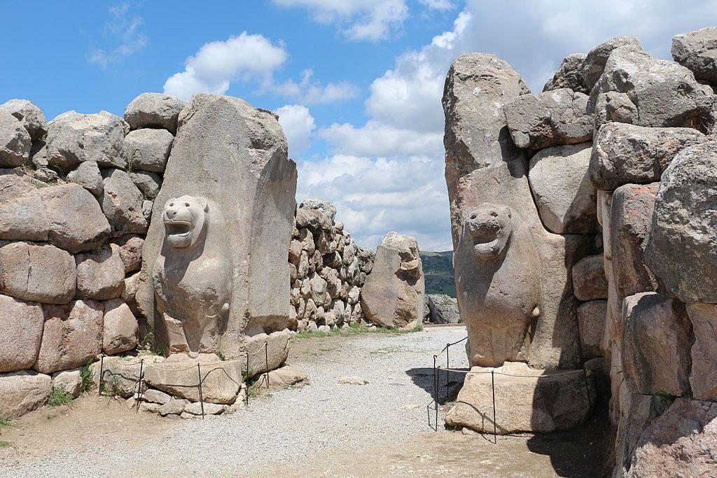 Hittite Path