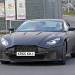 مواصفات سيارة استون مارتن DB11 S 2018