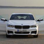 BMW 6 GT 2018 فئة جديدة بتصميم رياضي