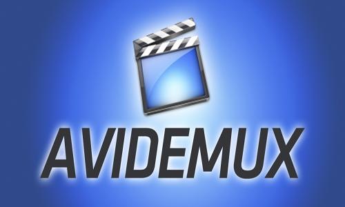 استخدام برنامج Avidemux لتقليل حجم الفيديو