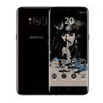 شاهد نسخة قراصنة الكاريبي من سامسونج Galaxy S8