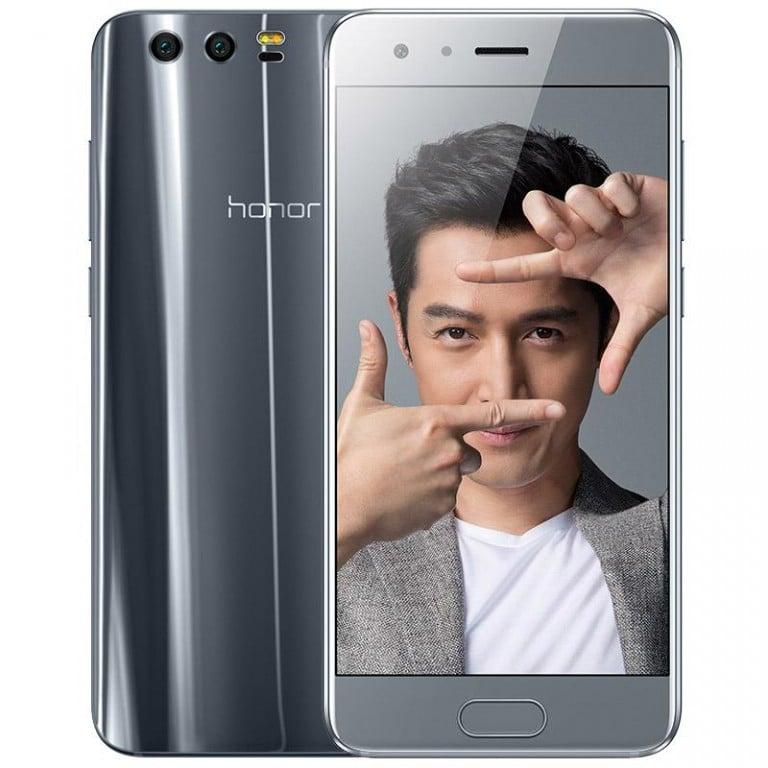 شاشة كبيرة للجوال الجديد Huawei Honor 9